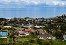 Rancho Palos Verdes homes in the Del Cerro Area / Here is a typical ocean view home available in the Del Cerro area of Rancho Palos Verdes in the classic California Ranch design.  http://homeispalosverdes.com/content/article.html/2731514/26-coveview-photo-tour