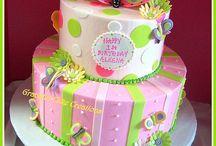 {cakes}