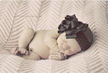 Baby Alivia  / by Ashley Rampey
