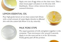 DIY FOR THE FACE