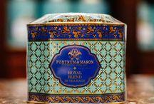 Tea is fabulous!