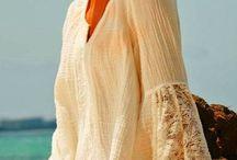 Casual Fashion: Summer