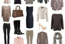 Složte si svůj outfit