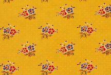 Fabrics / by kh Lee