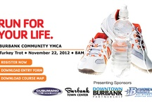 Annual Burbank Events / A look at just some of the many annual events held throughout Burbank.