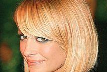 Hair and makeup / by Kristen Jorgensen