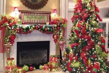Christmas: Pulling a Room Together