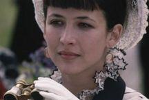 """Sophie Marceau in """"Anna Karenina"""""""