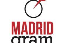 Madridgram / Independent guide to Madrid - Niezależny przewodnik po Madrycie  www.madridgram.eu