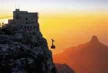 Attractions in Cape Town
