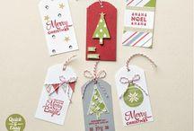 shop kerst