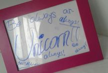 be an unicorn!