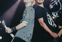 Malum aka the friendship of ken & Dan