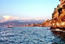 Sorrento Coast / Beauty