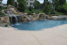 Pools!!