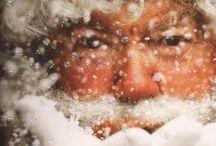 Christmas Treasures / by Claudia Tyler