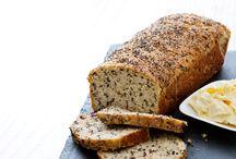 LC bread/ wraps/ sandwiches/ stromboli etc