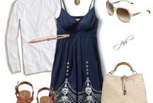 My Style / by Jenna McKinley