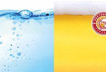 Fabricação de Cerveja Artesanal / Passo a passo de como fabricar cerveja artesanal.