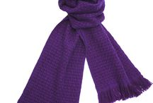 Edina Ronay Gift Selection / Choose sumptuous Cashmere for loved ones this Christmas