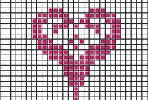 Tricot pixel