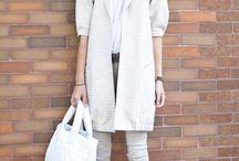 Fashion - Whites