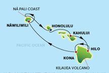 Hawaï  (croisière)