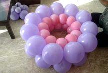 Videa balony
