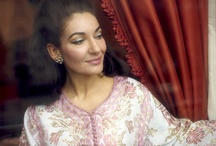 Greek people who inspired the world   Maria Callas / https://www.facebook.com/lifethinktravel