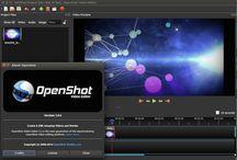 Como instalar o OpenShot no Ubuntu