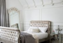 Boudoir decor ideas  / Feminine , sensual, historic, feathers, lingerie, Erotic , tantric, bedroom, furniture. Exotic lighting . Sexy bedding , ambiance .