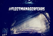 Halloween / Some #scarystats for Fleetmanagers and Business Owners this Halloween woooo! / by Crystal Ball GPS Tracking