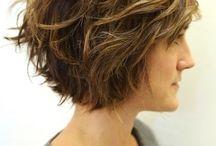 hair cuts / by Sharon Messina