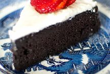 Gluten Free Recipes / by Erika Krueger