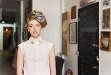 Printemps-été 2015 / Vêtements disponibles chez Jupon Pressé au printemps-été 2015