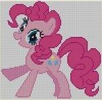 Hama My Little Pony