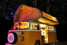 VW Campers || Bus Home