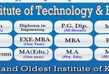 Best Institution For Technology & Eng. & Science in Faridabad - RITES