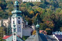 » Slovakia travel «