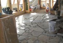 mosaico granito