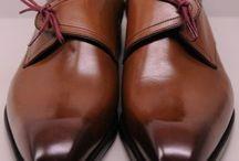 Παπούτσια αντρικά