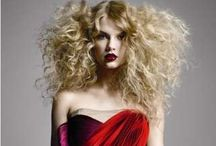 Amazing Hair / Not your everyday style!