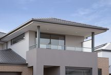 Weathergroove Designs  - Vertical Timber Cladding