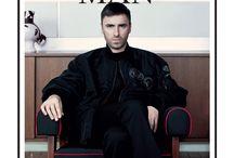 Magazine / Book
