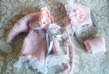 knitted teddy bears clothing