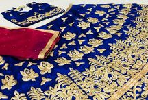 Non Catalog Choli / We Are Supply Choli For All Age People With Different Design And Rates. Will Provide You Direct Factory Rates.