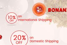 New Year Special Discount - GujaratFood / GujaratFood.com, an online Indian snacks portal offers special New Year discounts on domestic and international shipping for its beloved customer, to order visit www.gujaratfood.com