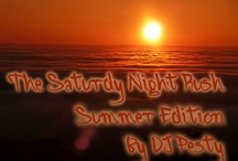 The Saturday Night Rush - Summer Edition / Show aired on 2013 June 1st