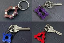 chain key