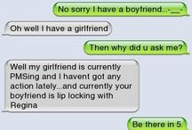 Funny texts :) / by Kelsey